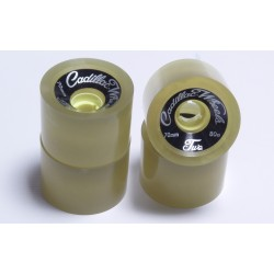 Cadillac Classic Two roues de longboard 70 mm 80a