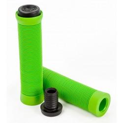Slamm Pro Bar manopole verde