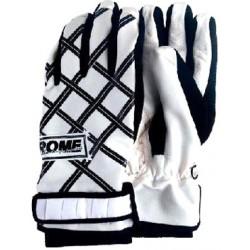 Rome Reign snowboard gloves...