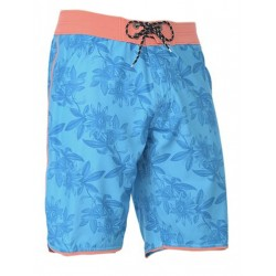 "Reef Pasiflora 19"" boardshort blue"