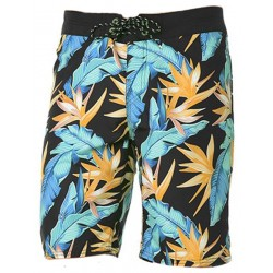 "Reef Bathometer 20"" boardshort black"