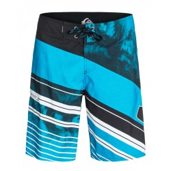 "Quiksilver Space Intersect 20"" boardshort blue (US 36-XL)"