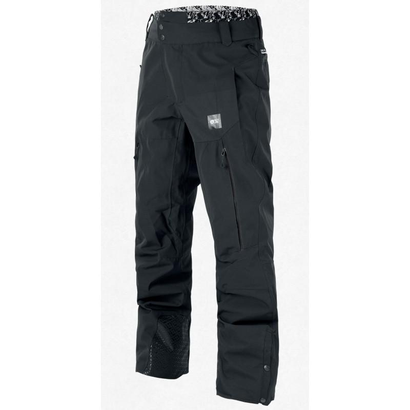 Picture Object snowboard pants 20K black