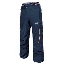 Picture Object snowboard pants 20k dark blue (XL)