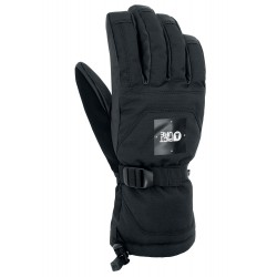 Picture Mankota ski gloves black 10K