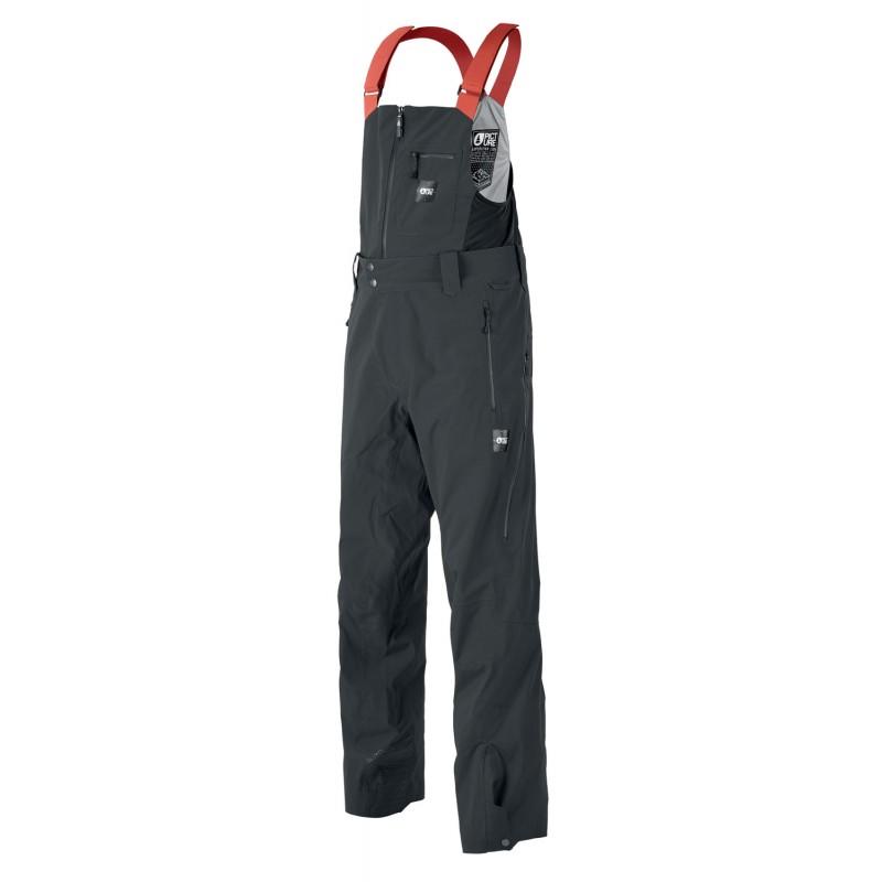 Picture Welcome BIB snowboard pants 20K black