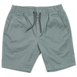 Globe Goodstock Beach walkshort smoke blauw
