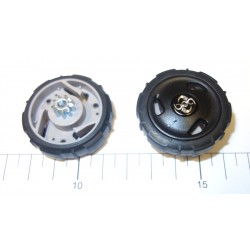 BOA H2 high power reel knob...