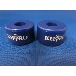 Khiro Double Barrel...