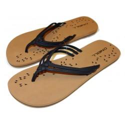 O'Neill FW Ditsy slippers ladies black