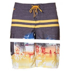 "Reef Main 21"" boardshort orange"