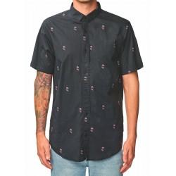 Globe Wasteland shirt korte...