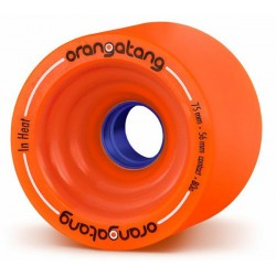 Orangatang In Heat 75 mm...