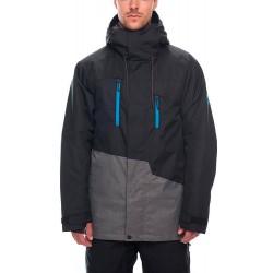 686 Geo insulated snowboard...
