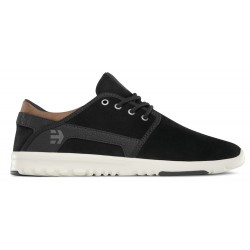 Etnies Scout suede/leather...