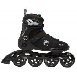 FILA Crossfit 84 patins à roues alignées noir-blue