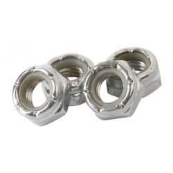 Khiro Longboard axle nuts (...