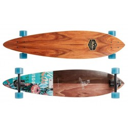 """Arbor Groundswell Fish 37""""..."""