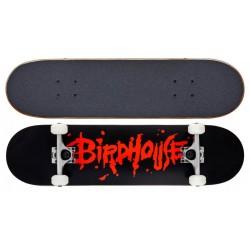 """Birdhouse Opacity Logo 2 8""""..."""