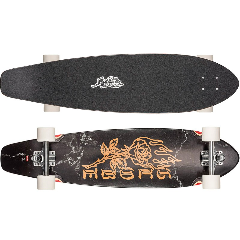 "Globe The All time 35"" complete longboard"