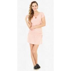 Picture Paradise 5 jurk roze