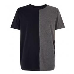 Mystic Creed T-Shirt schwarz-grau