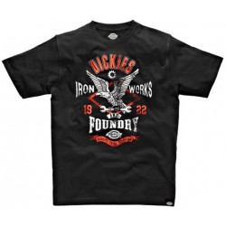 Dickies Foundy t-shirt zwart