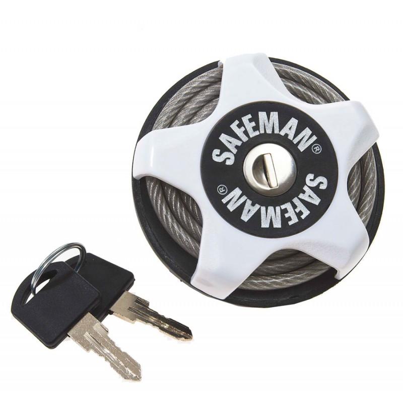 Safeman Tectory 2.0 cable lock