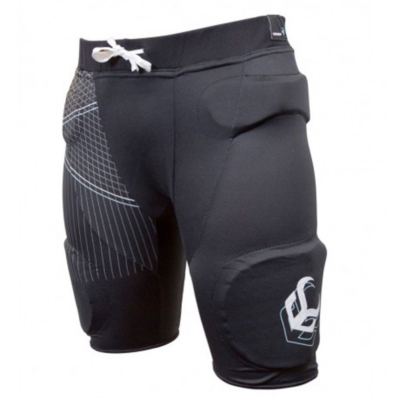 Demon FlexForce Pro V2 short crash pants women