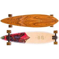 """Arbor Groundswell Fish 37"""" pintail compleet"""