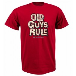 Old Guys Rule Aged to...