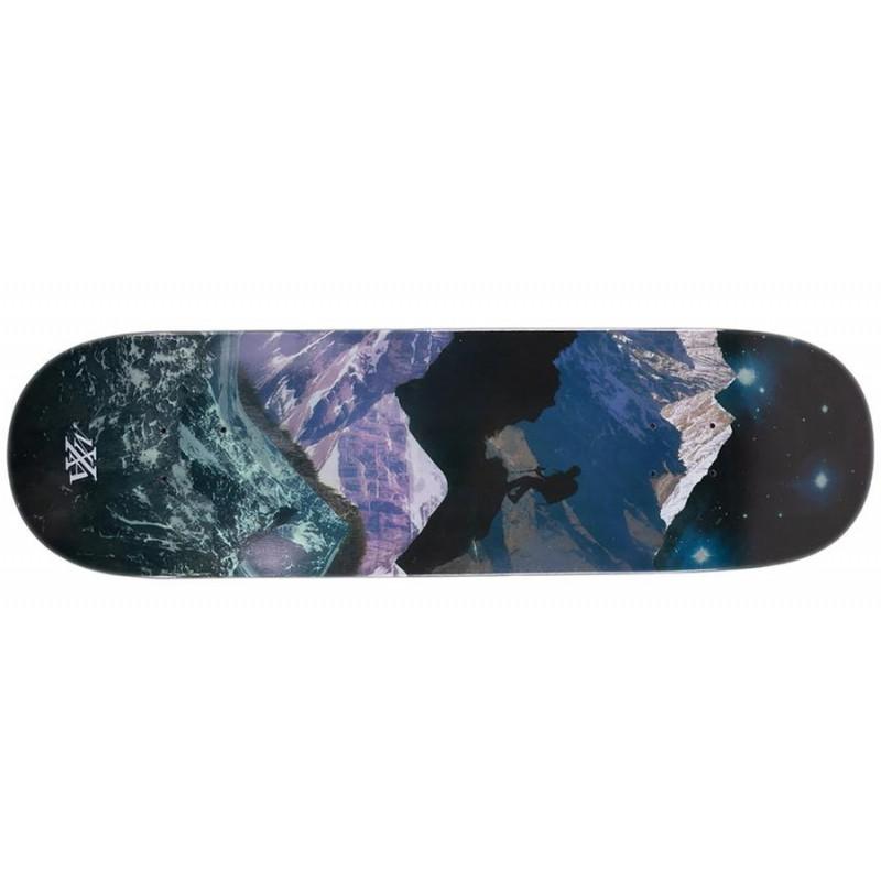 Maxallure Free to roam Skateboarddeck