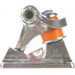 Independent 139 Stage 11 Polished Mid skateboard trucks (set)