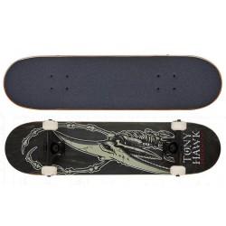 "Birdhouse Stage 3 Pterodactyl 7.5"" skateboard black"