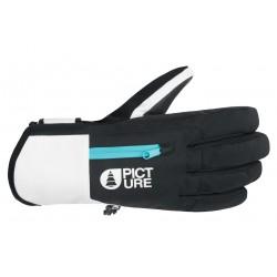 Picture Kakisa gloves black...