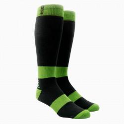Rome F.I.T. snowboard socks black