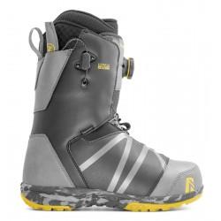 Nidecker Tracer heellock BOA coiler snowboard boots spg 2020