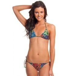 Rip Curl Tyler Bikini Sydney Hose hellgrün