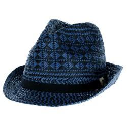 Quiksilver Saga straw hat...