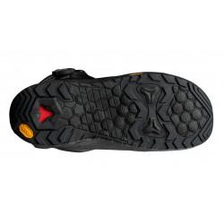 Nidecker Tracer heellock BOA coiler snowboard boots sole