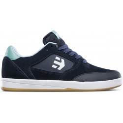Etnies Veer Ryan Sheckler shoes navy