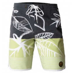 Dark Seas Malachite boardshort