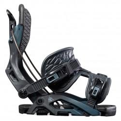 Flow Omni Fusion snowboard binding
