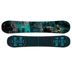 Burton Descendent 158 AM/FS...