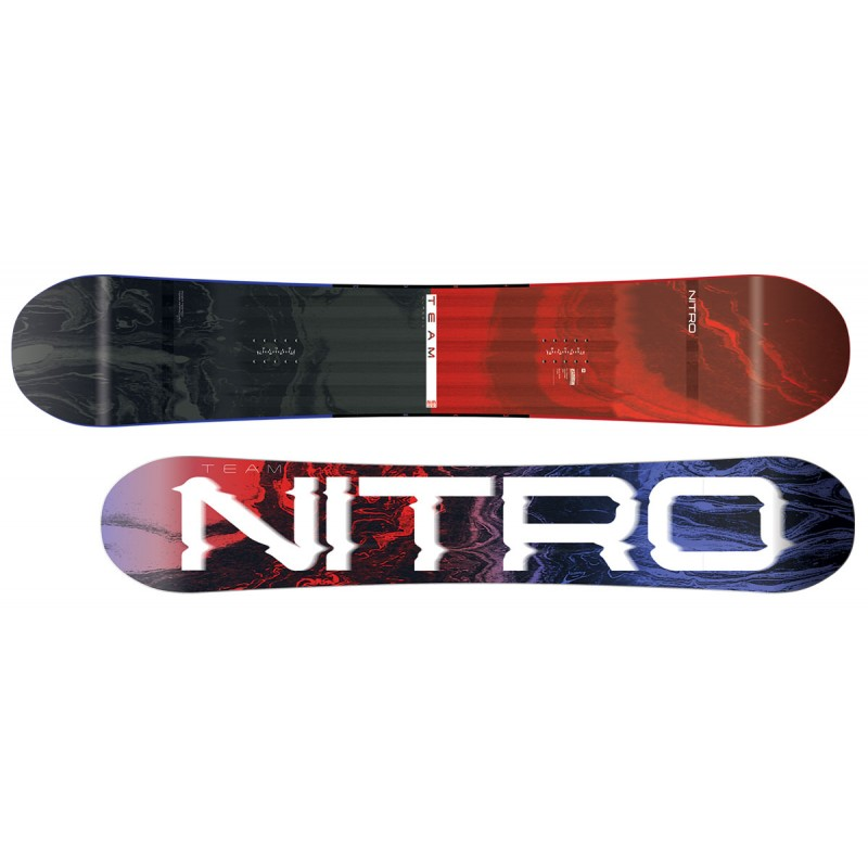 Nitro Team 159 snowboard AM