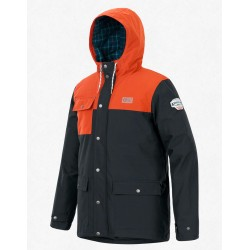Picture Jack snow jacket...