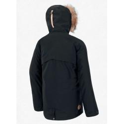 Picture Kodiac snowboard jacket 10K black