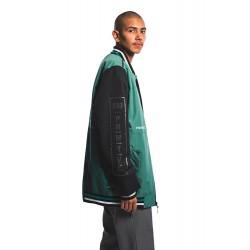 686 Primitive Tech bomber jacket 10K marine green