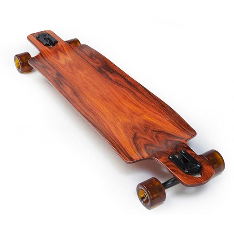 Arbor Axis 38'' Flagship dropcruiser longboard completo