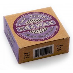 Sexwax Quick Humps...